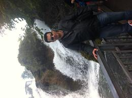 close to the falls..................... , mohamed hamdy i - August 2014