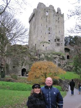 Great day to visit Blarney Castle. A little cool, but no crowds. , James C - December 2013