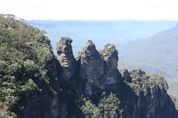 Photo of Sydney 2-Day Combo: Sydney City Tour, Sydney Harbour Lunch Cruise and Blue Mountains Day Trip Blue Mountains
