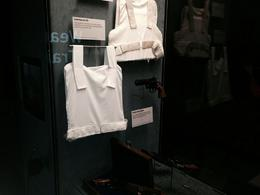 Photo of Las Vegas The Mob Museum Admission Bullet Proof Vests