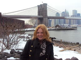 Photo of New York City Best of Brooklyn Sightseeing, Food and Culture Tour Ruth