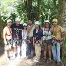 Photo of San Jose Sarapiqui Canopy and Rainforest Day Tour Fun Adventures team!