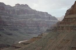 Photo of Las Vegas Grand Canyon West Rim Deluxe Sunset Helicopter Tour Grand Canyon