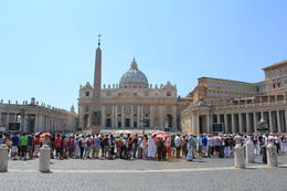 Photo of Rome Skip the Line: Vatican Museums Walking Tour including Sistine Chapel, Raphael's Rooms and St Peter's IMG_2975