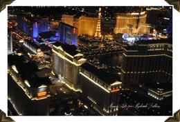 Photo of Las Vegas Las Vegas Night Strip Helicopter Tour Las Vegas 11-11-11 view