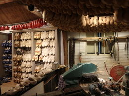 Maarken was amazing where they showed us how to make wooden shoes. Of course we bought some! , vacation - May 2015