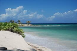 Montego Bay - March 2012
