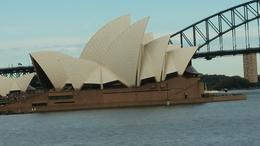 Photo of Sydney 2-Day Combo: Sydney City Tour, Sydney Harbour Lunch Cruise and Blue Mountains Day Trip Opera House
