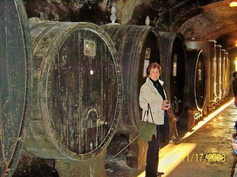 Rome - Frascati Winery Tour - Florence