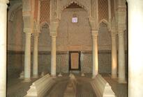 Photo of Marrakech Saadian Tombs