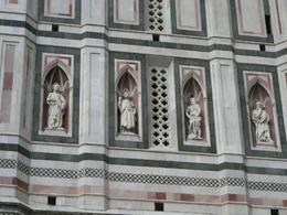 Photo of Florence Skip the Line: Florence Accademia and Uffizi Gallery Tour The Duomo Baptistry