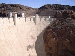 Photo of Las Vegas Hoover Dam Tour from Las Vegas The Hoover Damn
