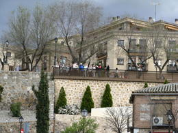 Photo of Madrid Toledo Half-Day or Full-Day Trip from Madrid Toledo- March 2011