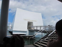 Photo of Oahu Arizona Memorial, Pearl Harbor and Punchbowl Sightseeing Tour USS Arizona Memorial