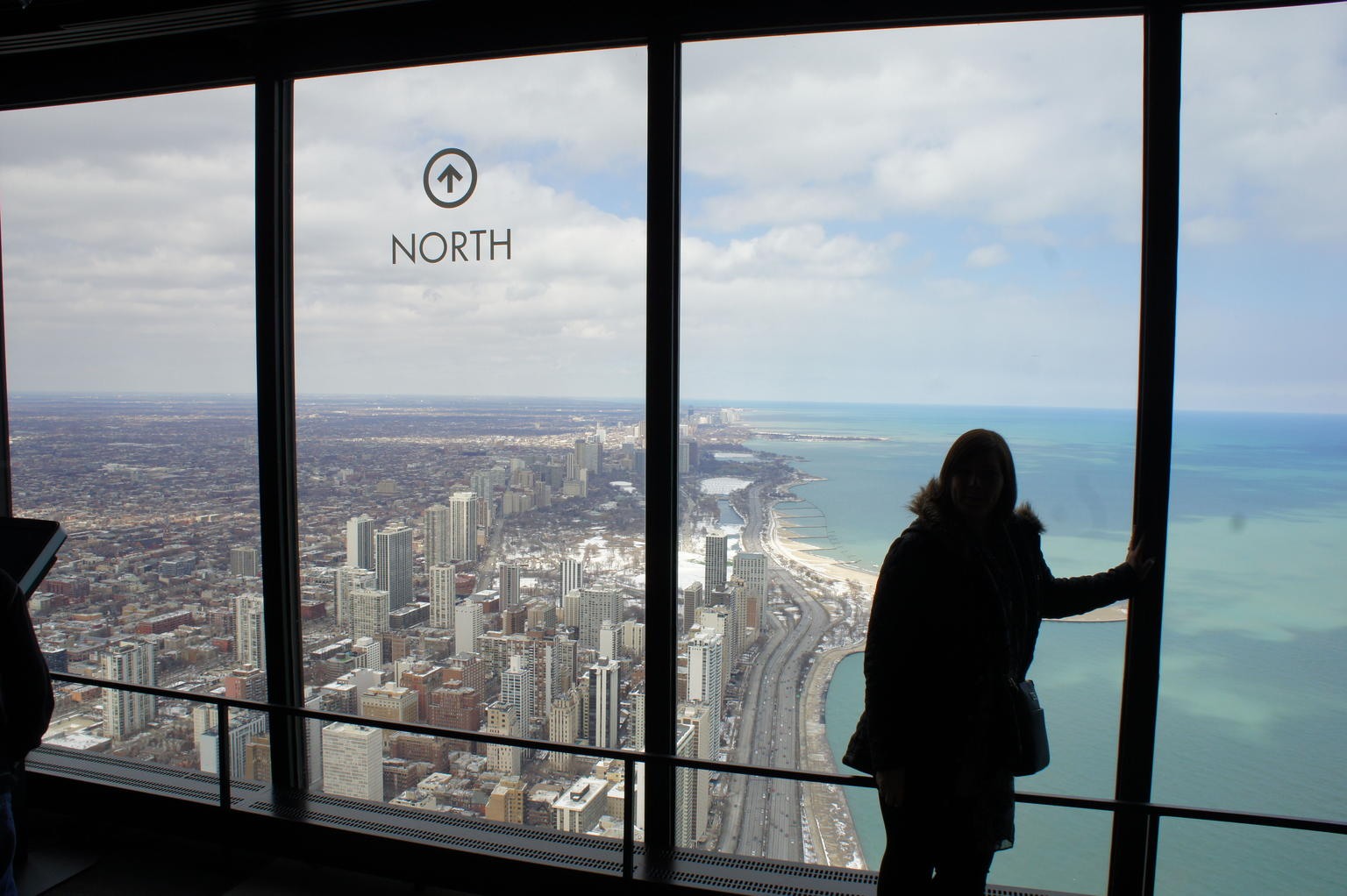 360 Chicago Observation Deck (formerly John Hancock Observatory) Admission