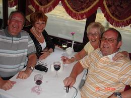 Photo of Melbourne Colonial Tramcar Restaurant Tour of Melbourne A great tram ride