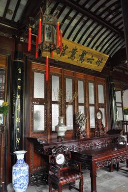 Photo of Shanghai Suzhou and Zhouzhuang Water Village Day Trip from Shanghai Administrators Garden
