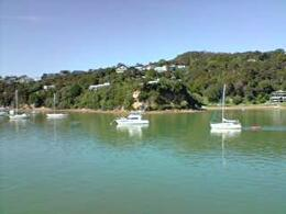 Photo of Auckland Bay Of Islands Overnight Cruise Bay cruise
