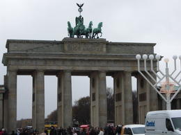 Brandenburger Tor , Andrea D - December 2013