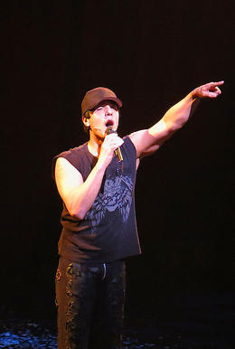 Photo of Las Vegas Criss Angel® Believe™ by Cirque du Soleil® at Luxor Las Vegas Criss Angel