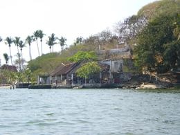 Photo of Acapulco Coyuca Lagoon Tour in Acapulco From the boat