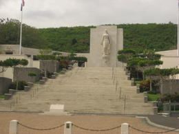 Photo of Oahu Arizona Memorial, Pearl Harbor and Punchbowl Sightseeing Tour Lady Columbia