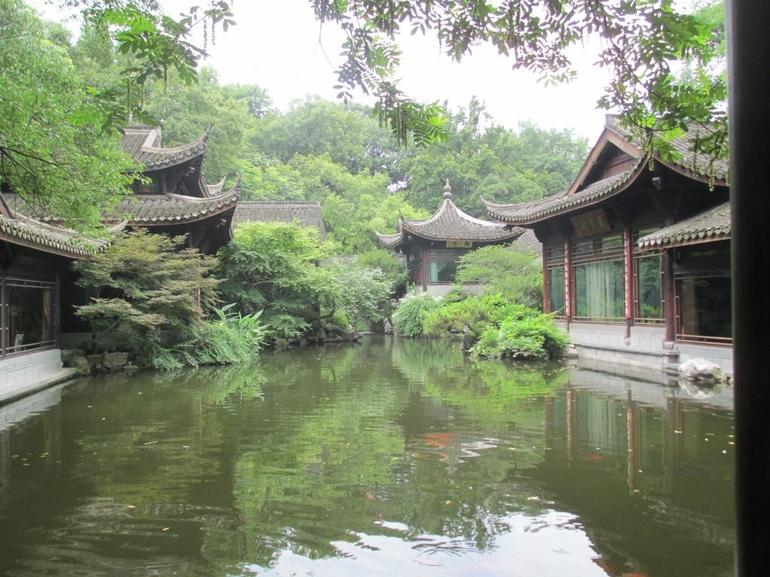 Lake House - Hangzhou