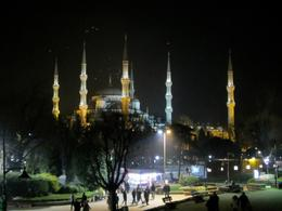 Photo of Istanbul Istanbul in One Day Sightseeing Tour: Topkapi Palace, Hagia Sophia, Blue Mosque, Grand Bazaar lovely