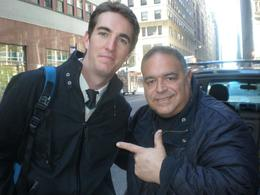 Photo of New York City The Sopranos Sites Tour Me and Vito