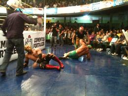 Photo of Mexico City Mexican Wrestling: Experience Lucha Libre in Mexico City Mexican Wrestling 7