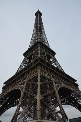 Photo of Paris Skip the Line: Eiffel Tower Tickets and Small-Group Tour Things are looking up