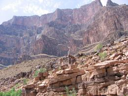 Photo of Las Vegas Grand Canyon West Rim Combo: Luxury SUV, Helicopter and Boat View from Grand Canyon Floor