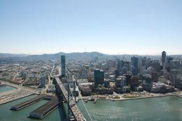 Photo of San Francisco San Francisco Vista Helicopter Tour Views of the City