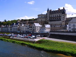 Photo of Paris 4-Day Normandy, St Malo, Mont St Michel, Chateaux Country Amboise