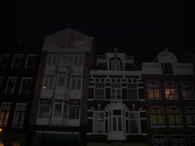 Amsterdam Canals Candlelight Cruise - Amsterdam
