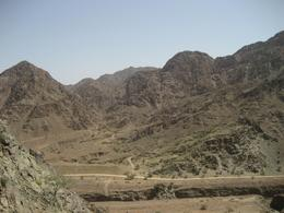 Photo of Dubai Day Tour to the East Coast - Orient Express Big Mountains