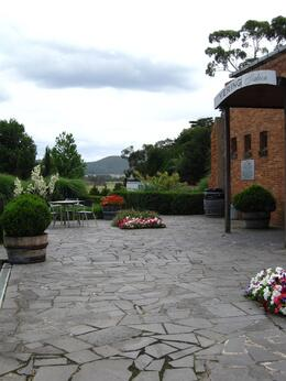 Photo of Melbourne Yarra Valley Wine and Winery Tour from Melbourne Gardens