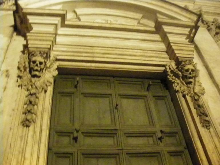 Ghost Tour - Rome