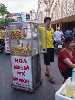 Photo of Hanoi Hanoi Street Food Walking Tour Hanoi street food tour