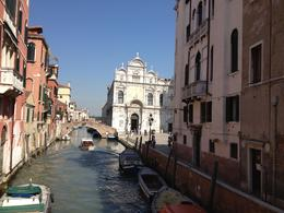 Photo of Venice Skip the Line: Venice Walking Tour with St Mark's Basilica IMG_1307