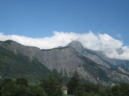 Photo of Zurich Heidiland and Liechtenstein Tour from Zurich: Two Countries in One Day IMG_3272