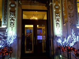 Photo of Montreal Christmas Walking Tour in Old Montreal LHotel Montreal