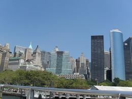 Photo of New York City New York City Guided Sightseeing Tour by Luxury Coach Manhattan