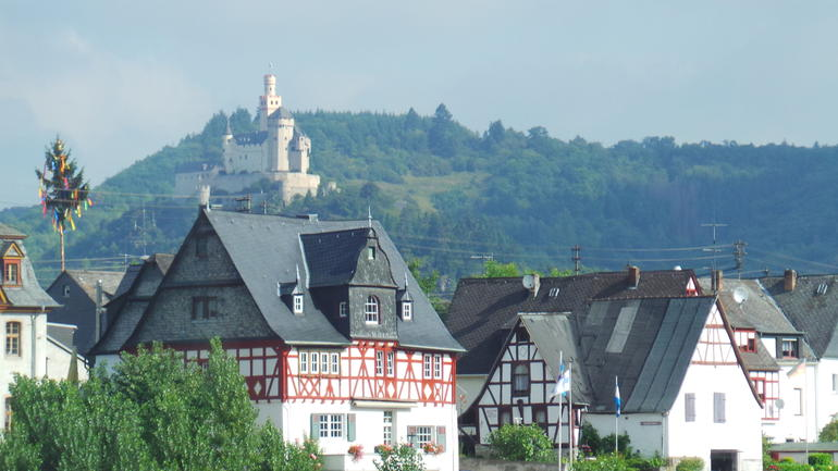 more views - Rhine River