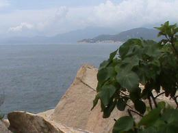 Photo of Hong Kong Cheung Chau (Long Island) Tour with Dim Sum lunch Near the pirates cave