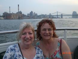 Photo of New York City Circle Line: Harbor Lights Night Cruise New York 2011 249