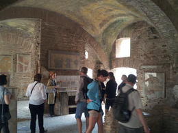 Photo of Rome Ancient Ostia Small Group Day Trip from Rome Ostia Pub