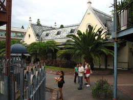 Photo of Buenos Aires Tigre Delta Day Trip from Buenos Aires San Isidro train station