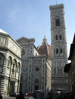 Photo of Florence Florence Half-Day or Full-Day Sightseeing Tour The Baptistery and Duomo