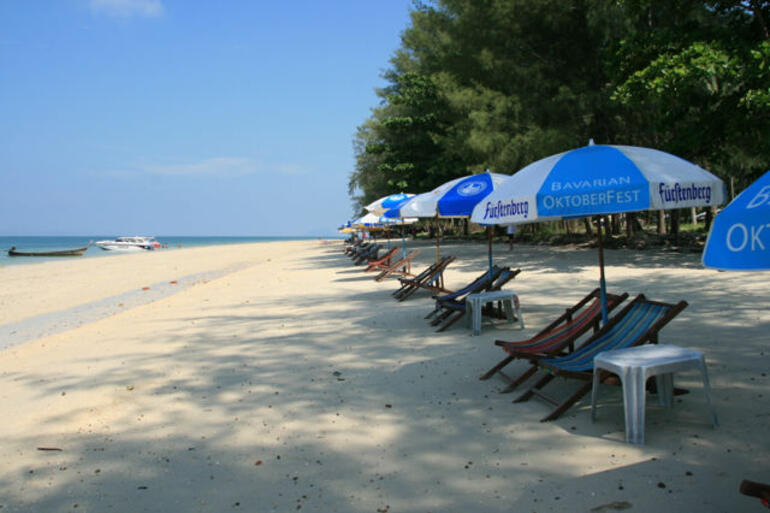 There ARE beaches! - Phuket